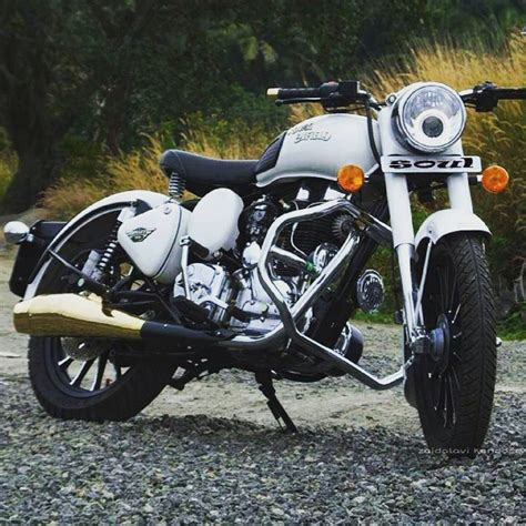 modified bullet classic 350 royal enfield classic bullet on instagram