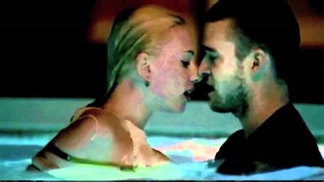 Johansson And Justin Timberlake Are Totally Doing It by What Goes Around Comes Around Justin Timberlake Cover