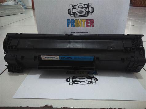 canon ep 325 black toner cartridge ep325 isi printer
