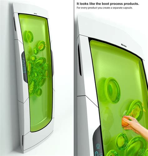 Gadget Toaster Top 27 Future Concepts And Gadgets For The Home Of 2050