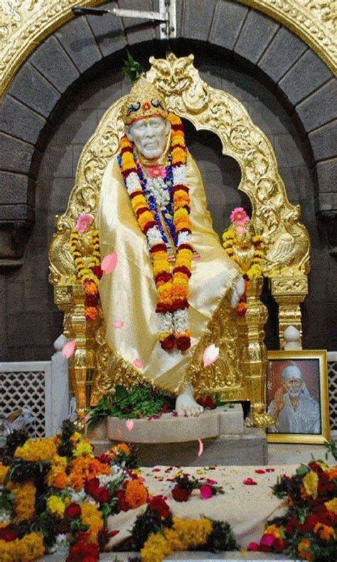 shirdi sai baba  wallpaper android apps  google play