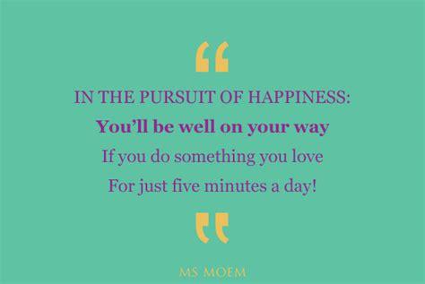 pursuit of happiness book quotes quotesgram