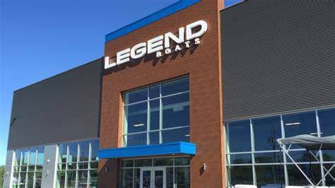 legend boats out of business ontario boating industry to feel the sting of retaliatory