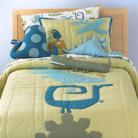 kid comforter toddler bedding sets kidsbeddingkids dinosaur bedding