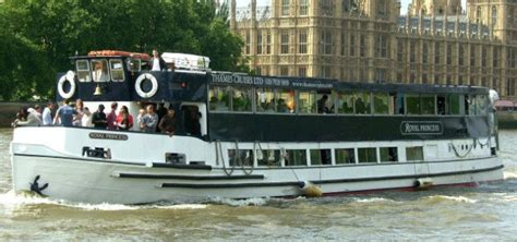 thames river boat cruise address thames boat hire