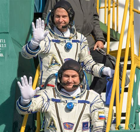 aborted soyuz launch astronaut cosmonaut land safely after soyuz ms 10 launch