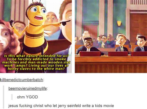 Bee Movie Meme - image 750131 bee movie know your meme