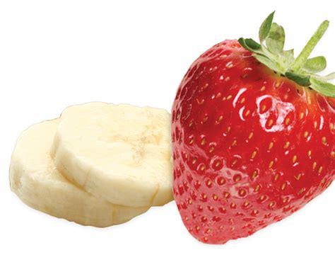 carbohydrates 1 banana strawberry banana energy blasts endurance nutrition