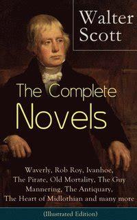 Waverley Novels Rob Roy complete novels of sir walter waverly rob roy
