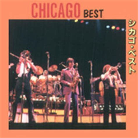 Chicago 11 Best Japan By Chicago Song List Best Cover Up Chicago