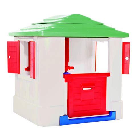 chicco giochi giardino casetta in plastica per giardino casetta chicco country