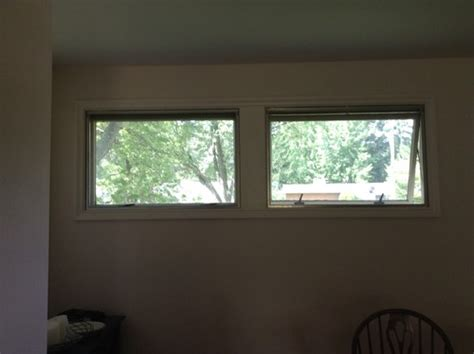 awning type window what type of window treatments work for awning windows