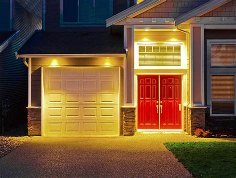 led outdoor garage lights berania garage lighting design garage cool photos of