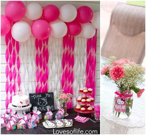 Birthday Wall Decorations by 25 Best Ideas About Streamer Wall On Photo