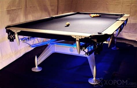 most expensive pool table 6 martin bauer tournament table price 36 000 top 10