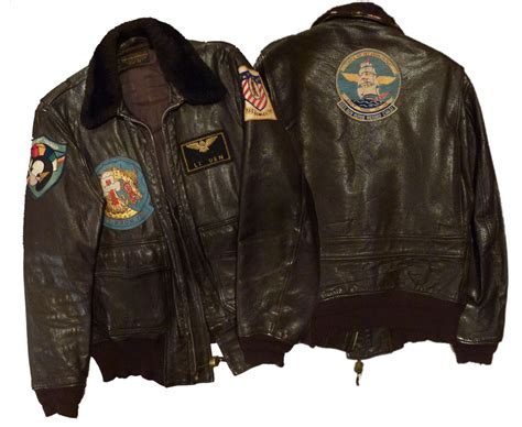 g 1 flight jacket