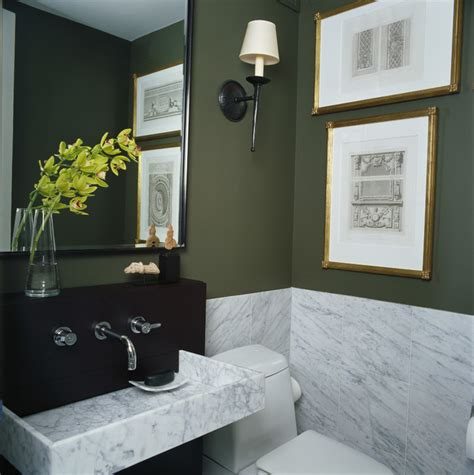 collection  bathrooms small spaces