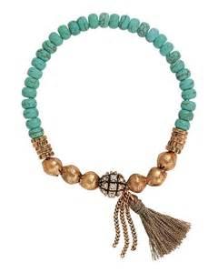 caribbean cool stretch bracelet jewelry by silpada