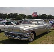 1958 Buick Super  Information And Photos MOMENTcar