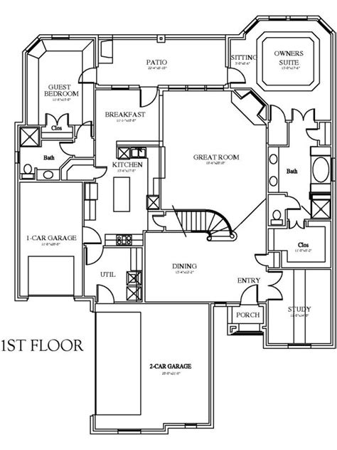 house plans with bonus room smalltowndjs