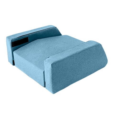 sit up bed pillow support marine una bed rest support pillow reading cushion