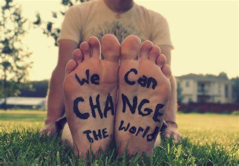 minestro di interno prima di cambiare il mondo dobbiamo cambiare il nostro
