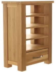schrank eiche aston oak home entertainment cabinet