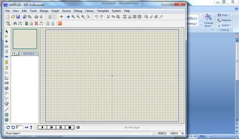 membuat makalah minimal berapa lembar membuat sistem minimum atmega 8535 pada proteus bacalah