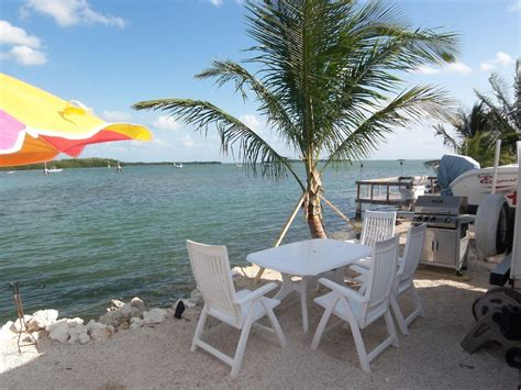 key largo house rental front w dock key largo florida homeaway key