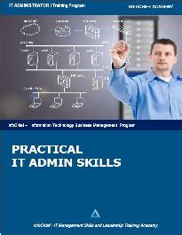infochief practical it administrate course