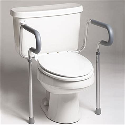 Parkset Plumbing by Toilet Safety Frame 28 Images Drive Toilet Safety
