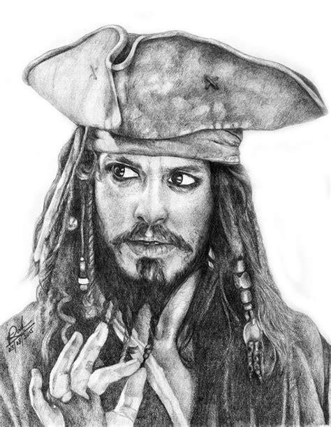 sketch tattoo johnny depp johnny depp as jack sparrow pencil drawings drawings