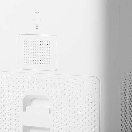 Xiaomi Mi Water Purifier White xiaomi mi air purifier 2 white jakartanotebook