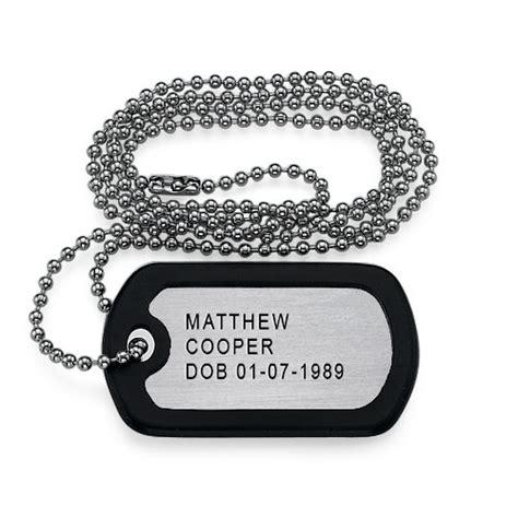 chapas militares personalizadas colar chapa militar personalizada colarcomnome