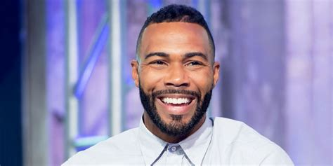 omari hardwick tattoos see our mce omari hardwick s new hair style bet