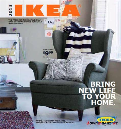 ikea catalog    magazines magazines