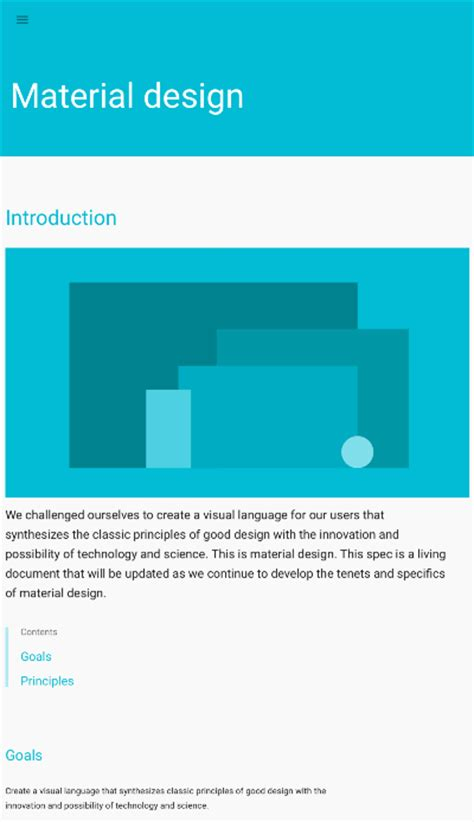 material design header exles material design is different not better androidpub
