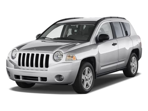 2010 Jeep Compass Sport 2010 Jeep Compass Pictures Photos Gallery Motorauthority