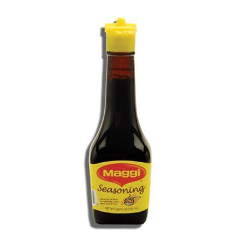 maggi liquid seasoning 3 38 oz bende inc