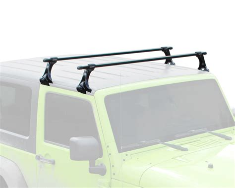 Gutter Roof Rack by Inno In Sd 7 5 Quot Gutter Roof Rack System