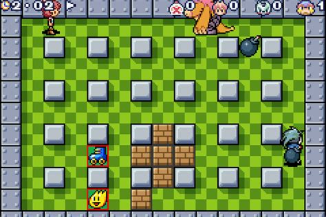 download games bomberman full version bomberman jetters game collection download game