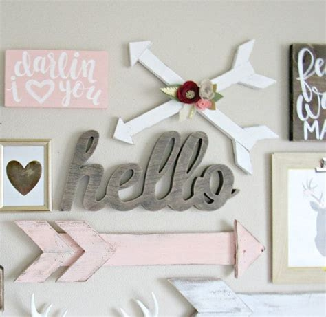 Handmade Baby Room Decorations - 1000 ideas about nurseries on nurseries