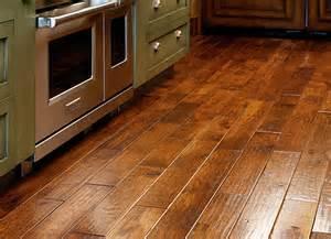 rustic hardwood flooring this hardwood floor is a rustic