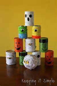 Halloween Decorating Games 21 Halloween Party Games And Activities Spaceships And