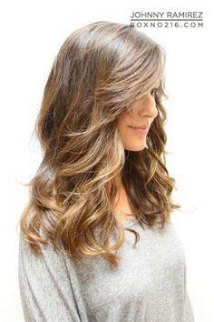 box layer haircut loli hair studio balayage vs foil highlighting hair