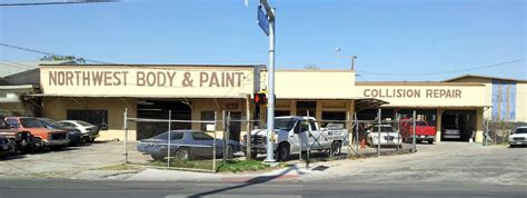 paint shop near me northwest paint body shop coupons near me in san antonio