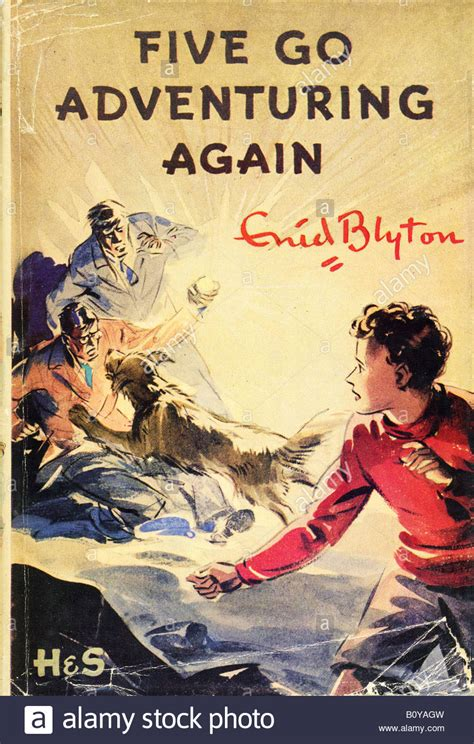 again again books enid blyton the five books five go adventuring
