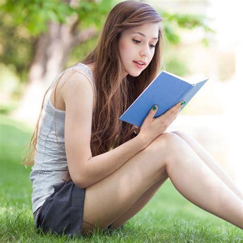 Books By Teens Popsugar Moms