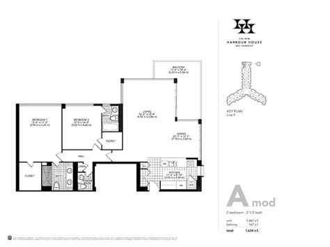 average house plans aventura bal harbour hallandale hollywood floor plans