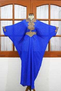 Arabic Maxi 764 kaftan farasha moroccan kaftan dress abaya jilbab islamic arabian clothing my style